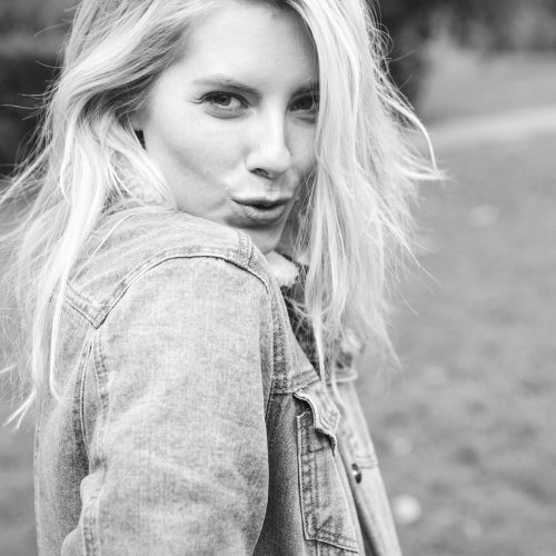 Mollie King, Home and Natural